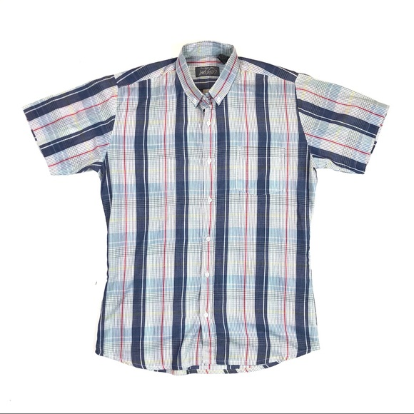 Lord & Taylor Other - Lord & Taylor Boys SS Buttoned Shirt
